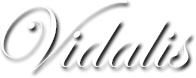 Vidalis - Lighting fixtures store in Vilnius and Kaunas